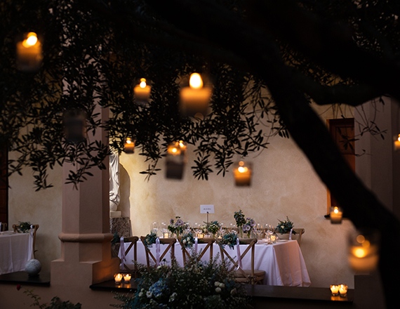 Matrimonio in Liguria, BDO