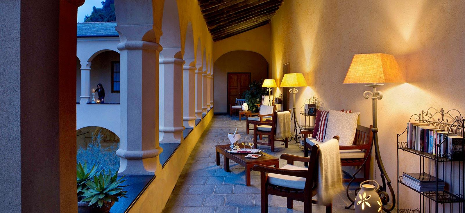 Hotel Moneglia cinque terre